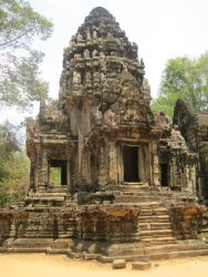 Cambodia - Travel Photography - Throwback Thursday