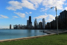 Chicago Travel Photography