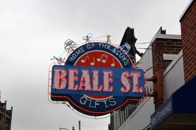 Memphis Travel Photography