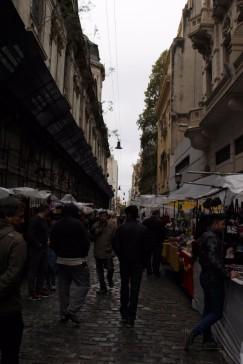 Buenos Aires Travel Blog 2nd (2)