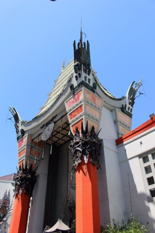 Chinese Theatre Concrete Hand Prints Hollywood (12)
