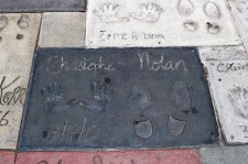 Chinese Theatre Concrete Hand Prints Hollywood (15)