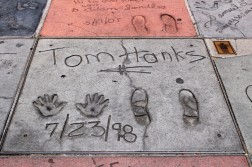 Chinese Theatre Concrete Hand Prints Hollywood (29)
