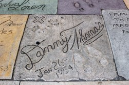 Chinese Theatre Concrete Hand Prints Hollywood (43)