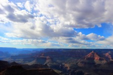 Grand Canyon Travel Blog (23)