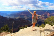 Grand Canyon Travel Blog (25)