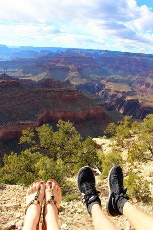 Grand Canyon Travel Blog (26)