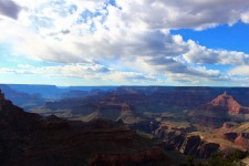 Grand Canyon Travel Blog (27)