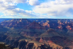 Grand Canyon Travel Blog (38)