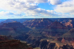 Grand Canyon Travel Blog (39)