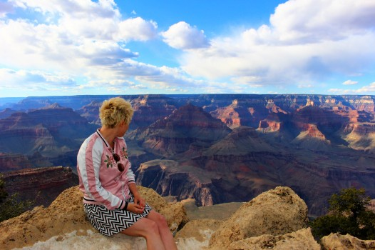 Grand Canyon Travel Blog (42)