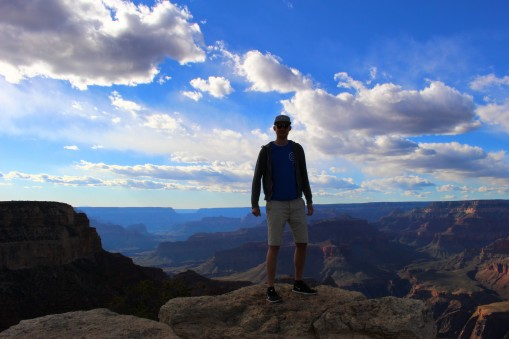 Grand Canyon Travel Blog (45)