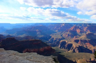 Grand Canyon Travel Blog (48)