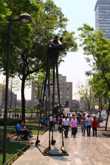 Mexico City Travel Blog 2 (16)
