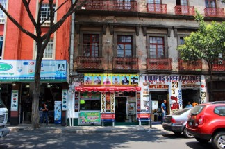 Mexico City Travel Blog 2 (27)