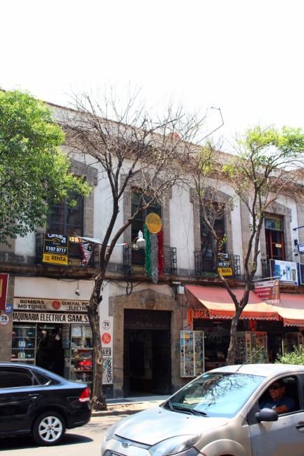 Mexico City Travel Blog 2 (28)