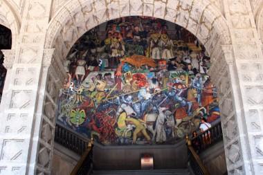 Mexico City Travel Blog 2 (45)