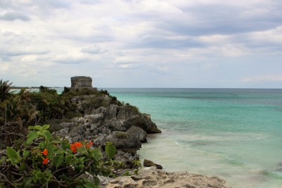 Things To Do In Tulum Tulum Ruins (40)