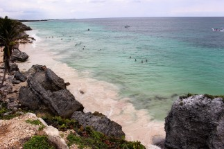 Things To Do In Tulum Tulum Ruins (48)