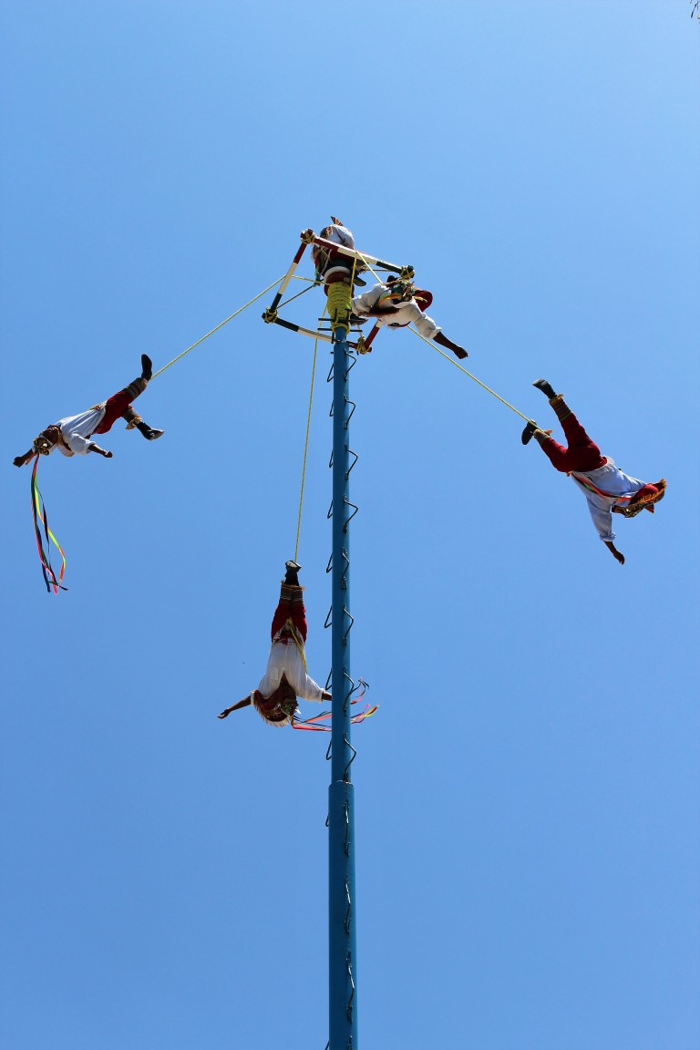 Things To Do In Tulum Voladores (10)