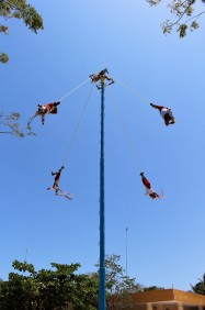 Things To Do In Tulum Voladores (11)