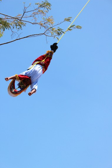 Things To Do In Tulum Voladores (12)