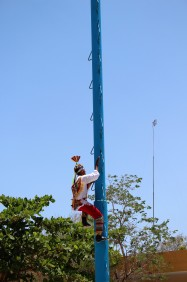 Things To Do In Tulum Voladores (2)