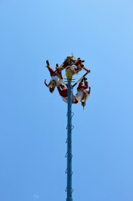 Things To Do In Tulum Voladores (4)