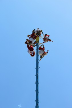 Things To Do In Tulum Voladores (5)