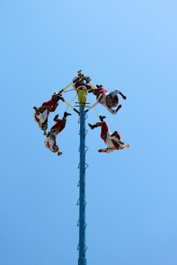 Things To Do In Tulum Voladores (7)