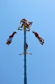 Things To Do In Tulum Voladores (8)