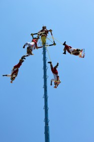 Things To Do In Tulum Voladores (9)