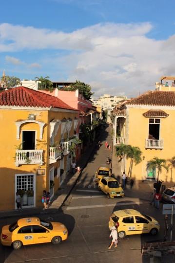 Cartagena Colombia Travel Blog (15)