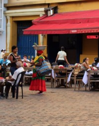 Cartagena Colombia Travel Blog (19)