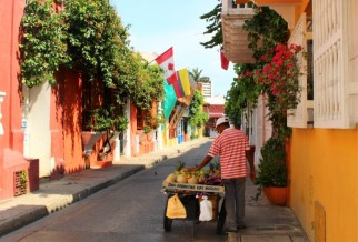 Cartagena Colombia Travel Blog 2 (33)