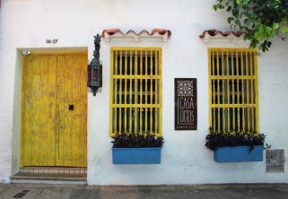 Cartagena Colombia Travel Blog 2 (6)