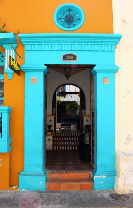 Cartagena Colombia Travel Blog 2 (9)
