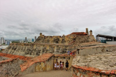 Cartagena Colombia Travel Blog 4 (8)