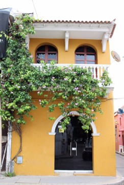 Cartagena Colombia Travel Blog (44)