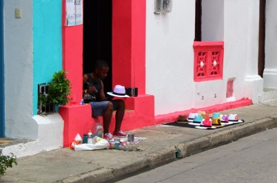 Cartagena Colombia Travel Blog (83)