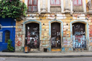 Cartagena Colombia Travel Blog (86)