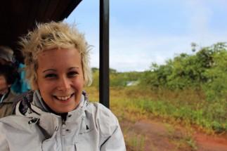 Iguazu Falls Travel Blog (2)