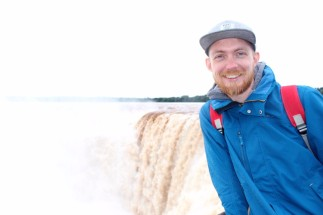 Iguazu Falls Travel Blog (26)