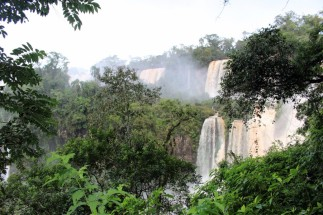 Iguazu Falls Travel Blog (32)