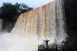 Iguazu Falls Travel Blog (37)