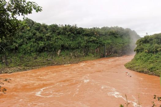 Iguazu Falls Travel Blog (40)