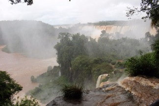 Iguazu Falls Travel Blog (47)