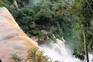 Iguazu Falls Travel Blog (48)