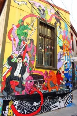 Valparaiso Chile Travel Blog (125)