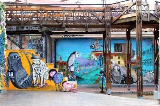 Valparaiso Chile Travel Blog (96)